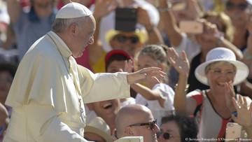 28-08-2016 17:12 Papież chce odwiedzić miejscowości zdewastowane przez trzęsienie ziemi