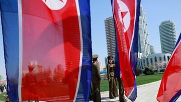 """NBC: """"możliwa akcja prewencyjna wobec Korei Północnej"""". Pentagon nie komentuje"""