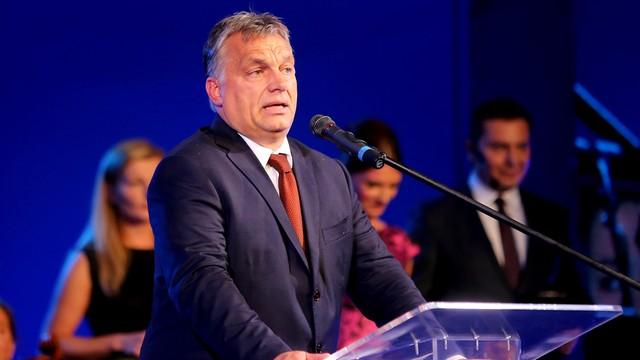 Orban ostro skrytykował politykę imigracyjną UE