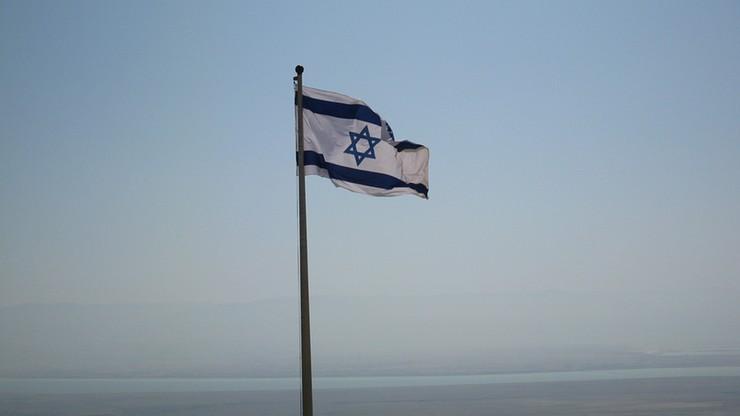 """Dyplomata Izraela chciał """"zdjąć"""" ministra ds. europejskich"""