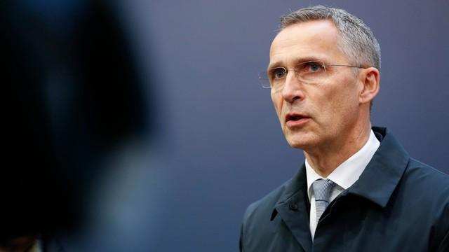 Szef NATO: próby ingerowania w wybory są nie do przyjęcia