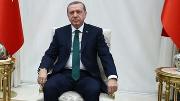 03-10-2016 14:01 Erdogan: UE nie wypełnia zobowiązań w sprawie pomocy finansowej na migrantów