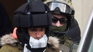 """27-02-2016 20:30 Kajetan P. """"ponownie popełniłby takie przestępstwo"""". Sąd przedłużył areszt wobec niego"""