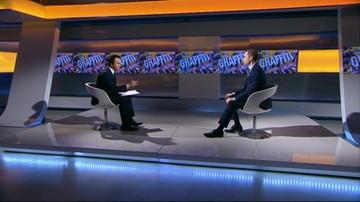 Tomczyk: Kopacz nie jest skupiona tylko na debacie. Musi także pracować jako premier