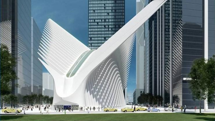 Nowy Jork: otwarto największą i najdroższą stację metra na świecie