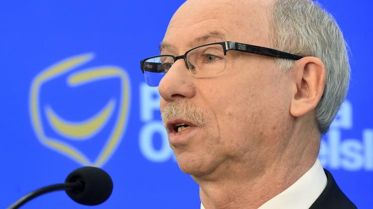 """Lewandowski nowym szefem delegacji PO w europarlamencie. """"Sytuacja wymaga zmian"""""""