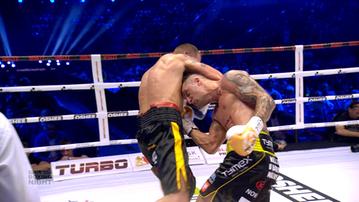 2017-06-24 Polsat Boxing Night: Balski pokonał Janika przed czasem! Nie brakowało kontrowersji