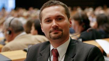 01-06-2016 19:05 Europoseł Jarosław Wałęsa zawiesił członkostwo w PO