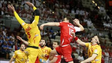2015-11-07 Polska - Hiszpania. Transmisja w Polsacie Sport