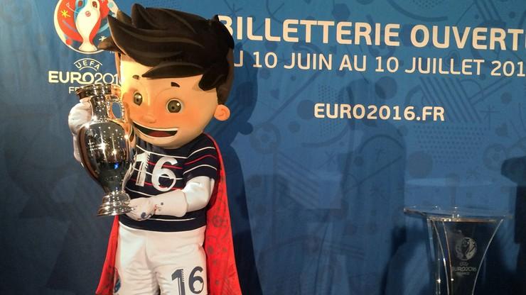 Euro 2016: Ruszyły zapisy na bilety
