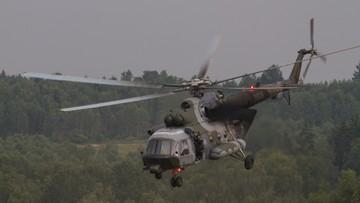11-04-2017 07:36 Białorusko-rosyjskie ćwiczenia wojsk powietrznodesantowych przy granicy z Polską