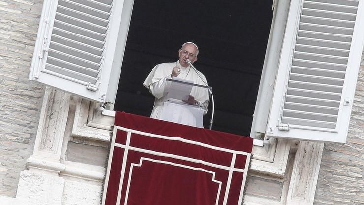 Watykan przygotowuje spotkanie papieża z wielkim imamem z Egiptu