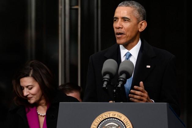 Obama ustanowił program sankcji za cyberszpiegostwo