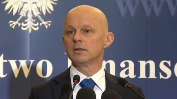 20-09-2016 12:07 Szałamacha: pobór podatku od handlu zostanie zawieszony. Nowy podatek od 1 stycznia