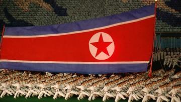 01-04-2016 07:52 Korea Północna zakłóca sygnał GPS w Korei Południowej