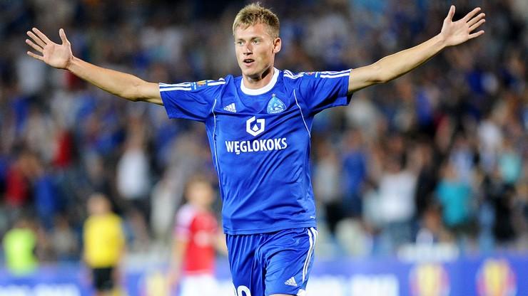Visnakovs trafił do ligi belgijskiej