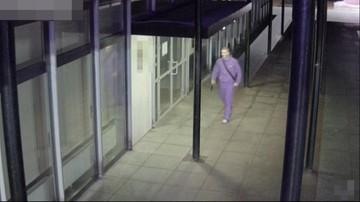 29-12-2015 10:55 Policja szuka nożownika z Torunia. Jest nagranie z monitoringu