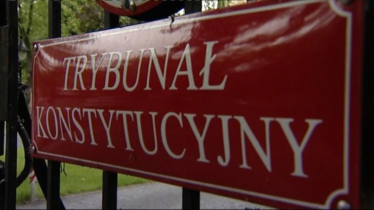 Bój o Trybunał. Do 27 listopada Prokuratura Generalna i Sejm muszą przekazać stanowiska w sprawie poprzedniej ustawy o TK