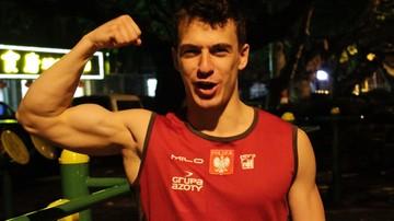 2016-10-23 Kolejny triumf Marcina Dzieńskiego