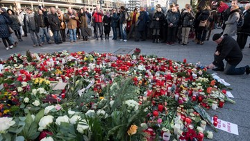 24-12-2016 14:40 Kuzyn Amriego i 2 inne osoby zatrzymane ws. zamachu w Berlinie