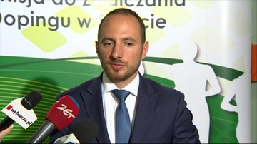 10-08-2016 15:08 Potwierdzono doping u Zielińskiego. Są wyniki próbki pobranej w lipcu w Spale