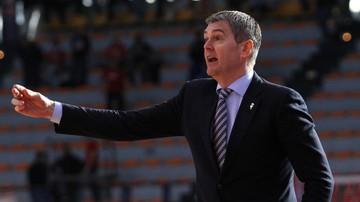 2016-12-24 Były koszykarz polskiej ligi trenerem koszykarzy Maccabi