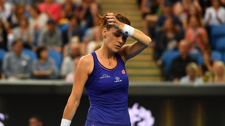 Ranking WTA: Nielogiczny awans Agnieszki Radwańskiej