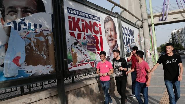 Erdogan: wybory nieuchronne, jeśli w 45 dni nie będzie koalicji