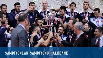 2015-10-27 Kubiak wywalczył Superpuchar Turcji. Gładka wygrana Halkbanku Ankara