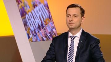 10-05-2016 09:26 Jutro audyt rządów PO-PSL. Kosiniak-Kamysz: PiS nie ma pomysłu na teraźniejszość