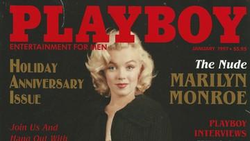 12-12-2015 15:32 Nakład legendarnego Playboy'a systematycznie spada. Pismo przegrywa z erotyką dostępną w sieci