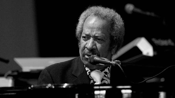 Zmarł Allen Toussaint. Sławny kompozytor miał 77 lat