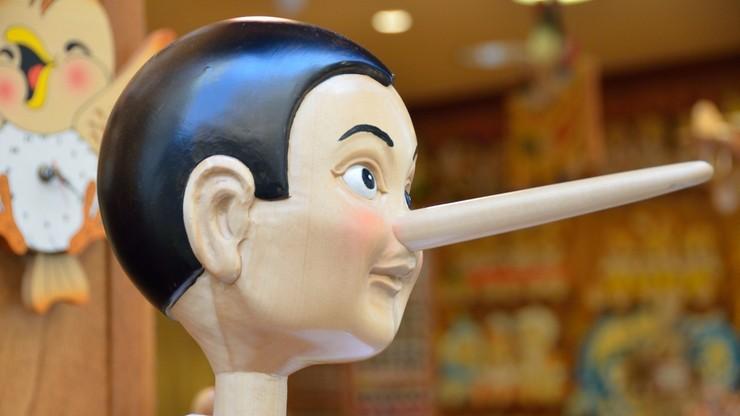 """""""Pinokio"""" przetłumaczony na emotikony. Prace trwały prawie dwa lata"""