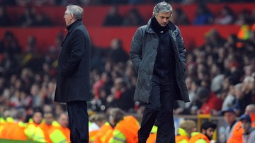 2015-12-07 Ferguson doradza Abramowiczowi: Zwolnienie Mourinho będzie głupotą