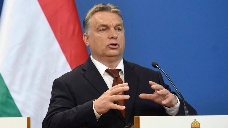 """""""By Węgry pozostały państwem węgierskim"""". Rozpoczęła się debata nad zmianami w konstytucji"""
