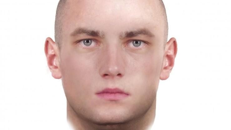 Zaatakował, gdy biegała w parku. Policja publikuje portret pamięciowy podejrzewanego o gwałt