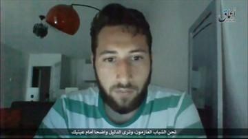 30-07-2016 06:46 Dżihadysta, który zabił księdza, wcześniej pracował na lotnisku