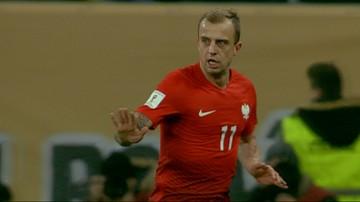 2016-11-11 Rumunia - Polska: Niesamowita akcja i gol Grosickiego! (WIDEO)