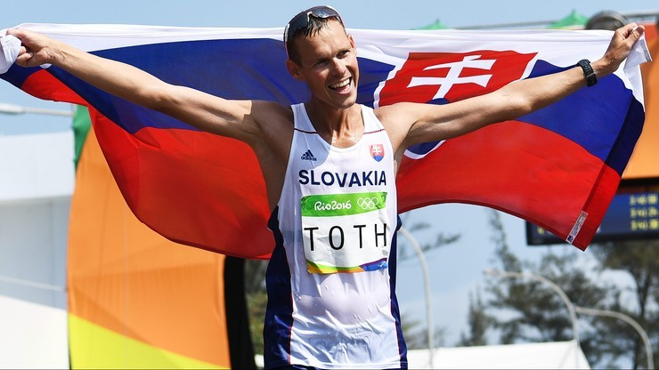 Mistrz olimpijski oczyszczony z dopingowych zarzutów