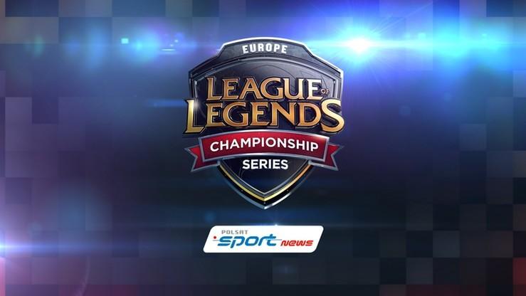 League of Legends w Polsat Sport News - poznajcie naszych komentatorów