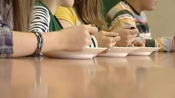 27-01-2016 19:30 Będą zmiany w szkolnym jedzeniu. Jeszcze w tym roku