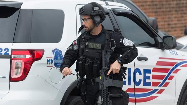 USA: strzelanina w Filadelfii, 6 osób rannych