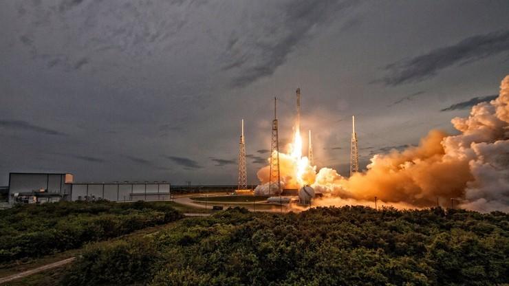 Przełożono start rosyjskiej rakiety z nowego kosmodromu