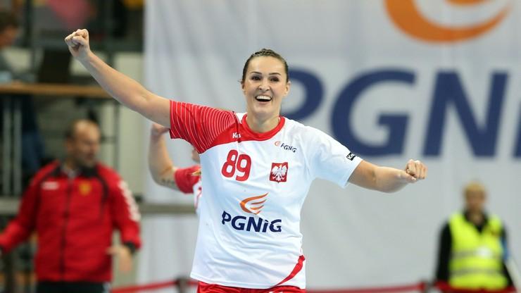 Polskie piłkarki ręczne poznały terminarz turnieju kwalifikacyjnego do IO