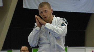 2017-07-28 The World Games: Loska złotym medalistą w ju-jitsu! Trzy krążki Polaków