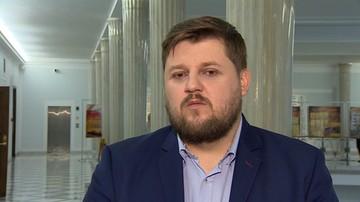 """18-11-2016 14:41 Wniosek o ukaranie Mateusiak-Pieluchy z PiS. """"Ignoruje podstawowe prawa i wolności obywatelskie"""""""