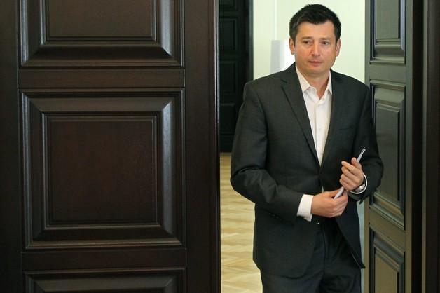 Ostachowicz zrezygnował z funkcji w Orlenie