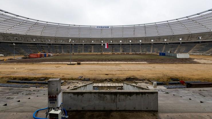 Ekstraklasa: Ruch coraz bliżej gry na Stadionie Śląskim