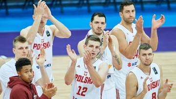 2017-09-05 EuroBasket 2017: Z Grecją o być albo nie być w turnieju