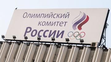 2016-12-09 MKOl ponownie przebada wszystkie próbki rosyjskich olimpijczyków z Soczi